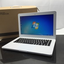 4G ram 500GB HDD and 64G SSD Expandable hard drive windows 10 system 13.3 inch laptop built in camera send mouse