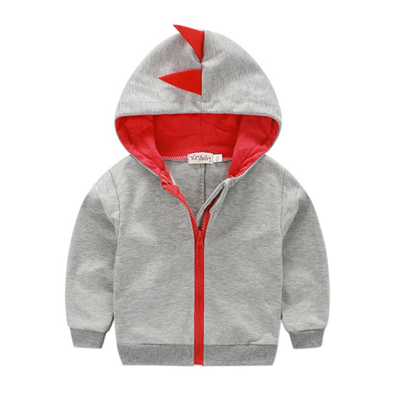 buy new autumn winter baby girls boys cartoon jacket kids hoodies dragon design outwear coats clothes clothing from reliable jacket