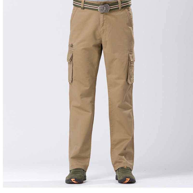 Online Get Cheap Khaki Cargo Pants Men -Aliexpress.com | Alibaba Group