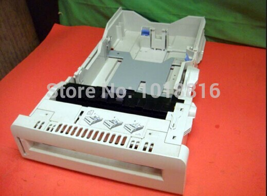 Free shipping  original for HP cp4005 4700 Cassette Tray2 RM1-1693-000 RM1-1693 printer part on sale free shipping new original laser jet for hp5000 5100 pressure roller rb2 1919 000 rb2 1919 printer part on sale