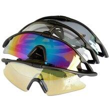 Men Bike Bicycle Glasses Outdoor Sport Anti-fog Skiing Polarized MTB Road Eyewear Cycling Windproof Sunglasses Bike Accessories