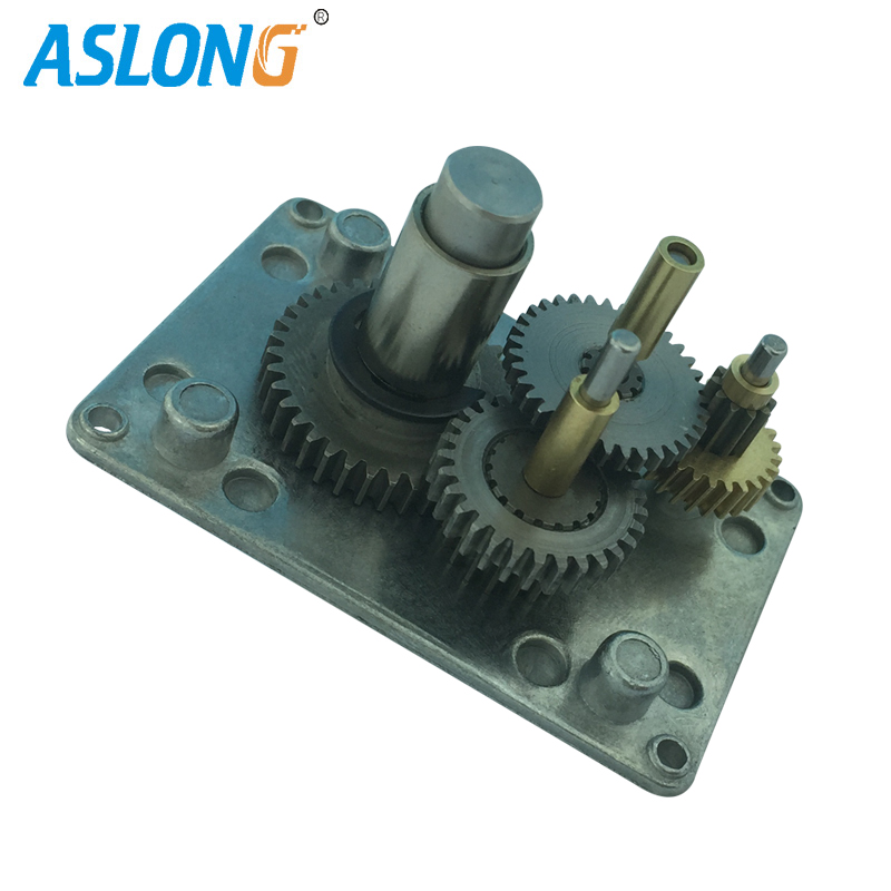A5840 8mm Shaft Worm Gear Box For Mini DC Gear Motor And Stepper Motor DC Motor gear box different speed ratio цены