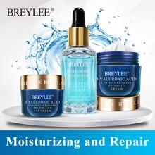 BREYLEE Hyaluronic Acid Set Moisturizing Serum Whitening Fac