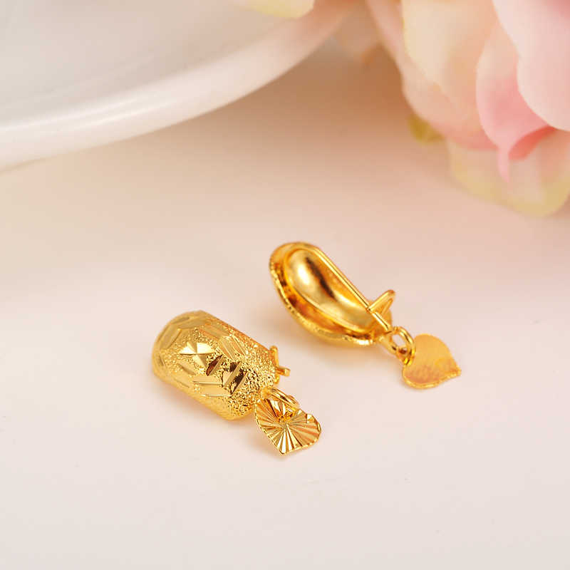 b63d4a10d25 Detail Feedback Questions about Bangrui Africa Earrings for Women ...