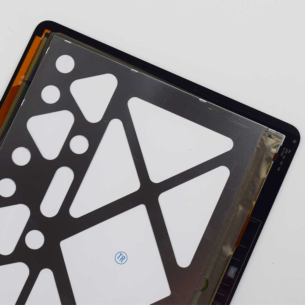 Untuk Samsung Galaxy Tab Pro 10.1 T520 T525 SM-T520 SM-T525 Sentuh Layar Digitizer Sensor + LCD Display Panel Monitor Perakitan
