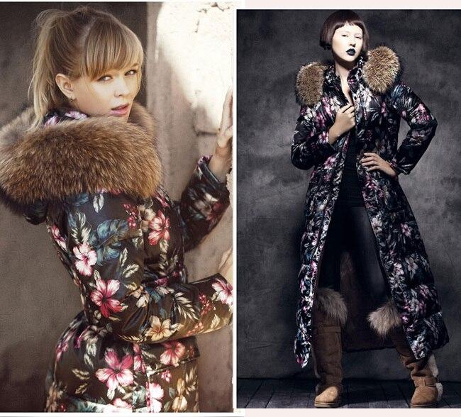 Aliexpress.com : Buy Womens Detachable Hood Real Raccoon Fur