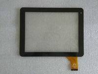FPC TP080041 833 01 New 8 Inch Tablet Multi Touch Screen Free Delivery