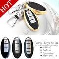 Free Shipping Key set of car keys package protection shell key chain For QX50/FX32/G25/Q70L/G25/G37/FX37/FX50/EX25/EX37/M25L/M35
