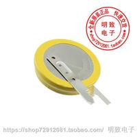Li-ion Cell CR-2354/VCN BATTERY LITHIUM 3V COIN 23MM Rechargeable Li-ion Cell