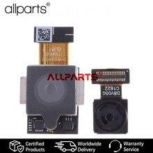 ALLPARTS ORIGINAL Front Back Camera Flex Cable For LeTV LeEco Le Max 2 Back Camera Module Replacement Parts X829 X821 X822 X823