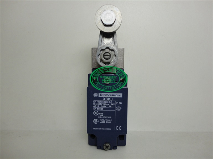 Limit Switch XCKJ XCK-J10513 ZCKE05 ZCK-E05 limit switch xckj h29 zckj1h29 zcke65 zck e65