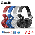 Bluedio T2 T2+ Stereo Cordless Auriculares Casque Audio Bluetooth Headset Wireless Headphone Big Earphone For Your Head Phone