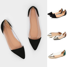 2019 Spring Autumn Women Flats Shoes Cas