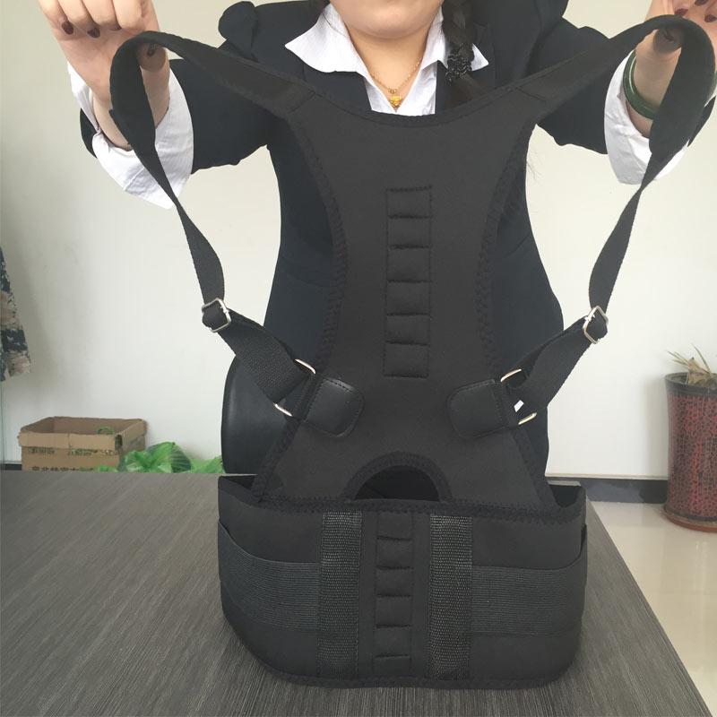 Power Magnetic shoulder posture corrector,adjustable elastic shoulder support belt,shoulder strap,medical single shoulder brace