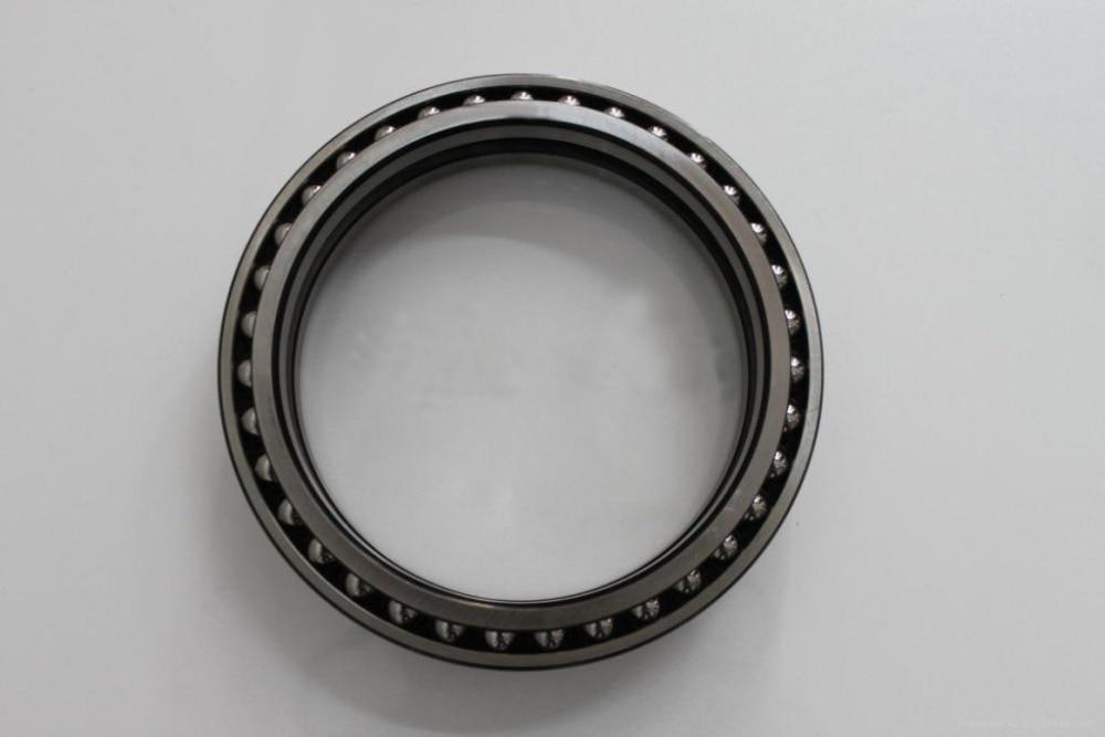 Excavator bearing BD110-1SA 110x140x28 BD110 Angular Contact Ball  Bearings, Double Row 1pcs 71901 71901cd p4 7901 12x24x6 mochu thin walled miniature angular contact bearings speed spindle bearings cnc abec 7
