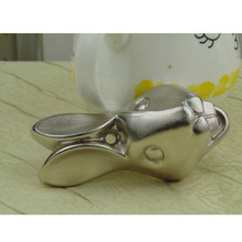 Stainless Rabbit Iron Wall Mount Bar Opener