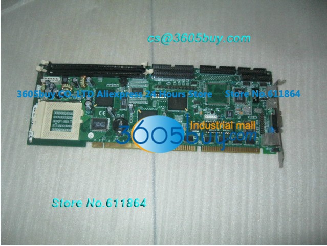 PCI-736 Board 100% tested perfect quality