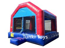 Inflatable Combo castle/ Inflatable Jumping Bouncer