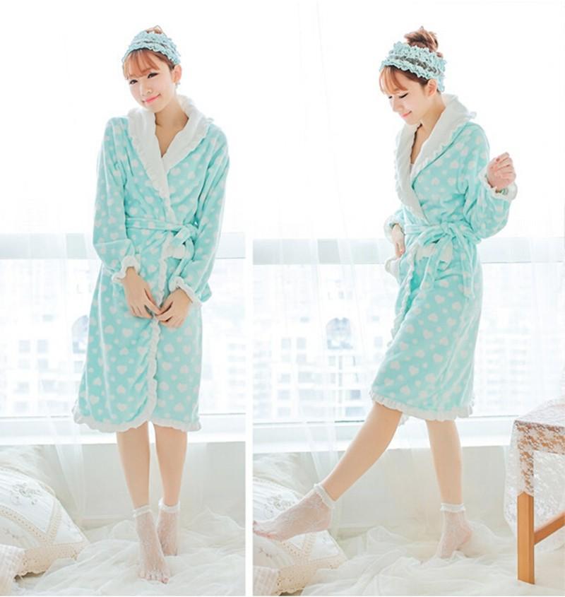 Sleepwear Robes6