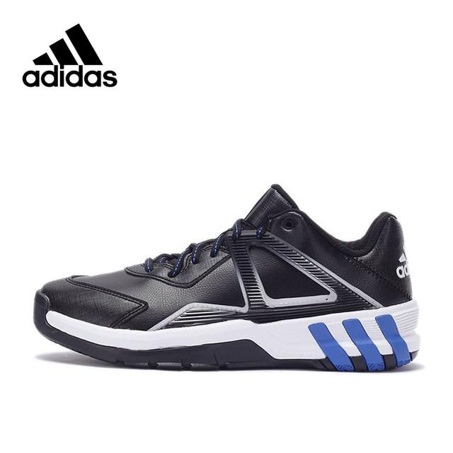 06034073d9c9 CRAZYQUICK Adidas resmi Kedatangan Baru 3.5 JALAN pria Basketball Sepatu  Sneakers