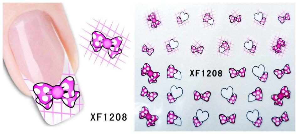 XF1208 -