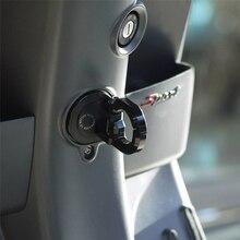 KODASKIN Storage Hook Crotchet for Vespa Model GTS300 GTS GTV LX LT  Black