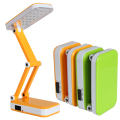 hot LED Foldable Charging Desk Lamp with 24 LED Lights