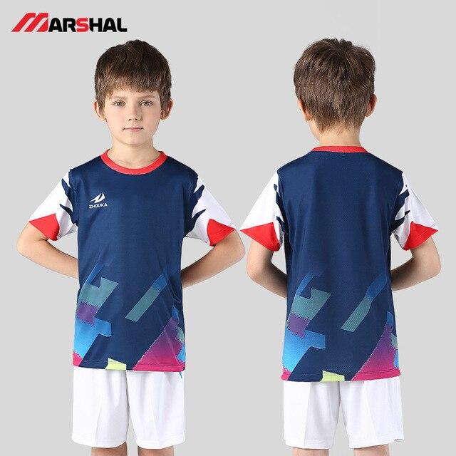 Фото спортивная одежда для детей футбольные майки футбольная одежда
