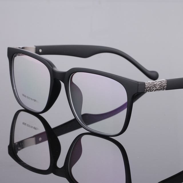 088a83b41b High Quality Men TR90 Brand Glasses Frame