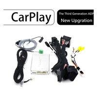 2018 Новый IOS автомобилей Apple Airplay Android Auto CarPlay коробка для Audi A3 A4 A5 A6 A7 A8 B9 Q3 q5 Q7 S4 S5 оригинальный Экран Upgration
