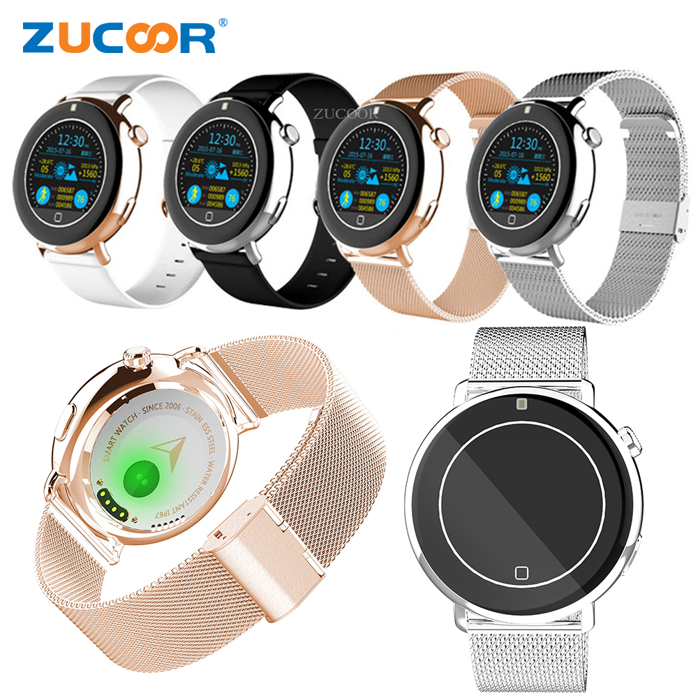 Waterproof Smart Watch Bluetooth Heart Rate Monitor Anti-lost Remote Camera Mp3 Smartwatch For iOS Android Huawei Xiaomi Phone f2 smart watch accurate heart rate