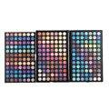 Professional 252 Full Color Makeup Eyeshadow Set Metallic Matte Eyeshadow Make up Cosmetic Shadow  Set Kit
