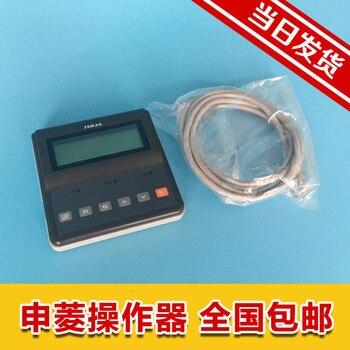 Ningbo Shen Ling NSFC01-02 elevator door controller operator YTJ031-13 debugger package mail