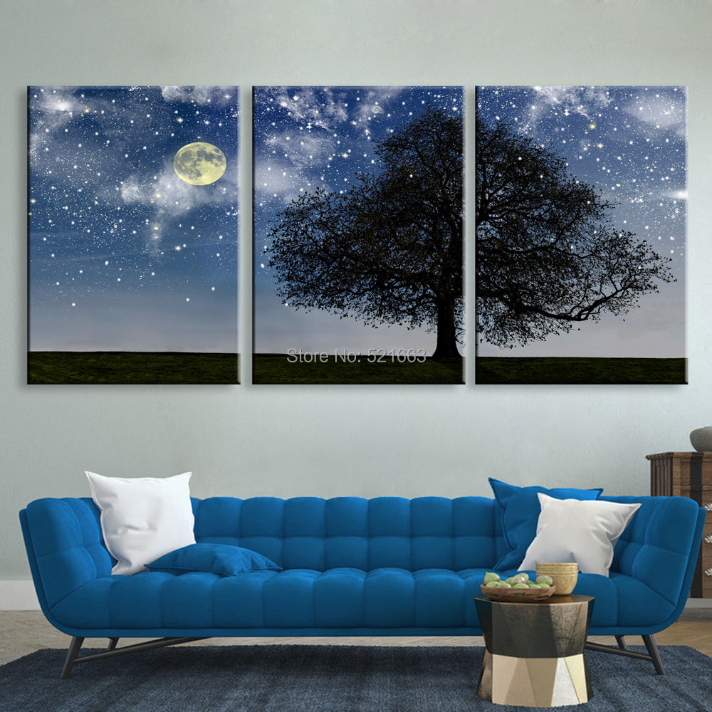 Led Wall Art popular wall art led canvas painting-buy cheap wall art led canvas