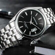 Nouveau 2017 Mode Quartz Montre Hommes Montres Top Marque De Luxe célèbre Mâle Horloge Montre-Bracelet Pour Hommes Hodinky Heures Relogio Masculino