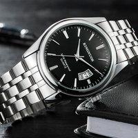 New 2017 Quartz Watch Men Watches Fashion Brand Luxury Famous Male Clock Wrist Watch Calendar Hodinky