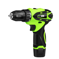 Electric Drill 12V Electric Screwdriver Lithium Battery Rechargeable Parafusadeira Furadeira Multi function Cordless Power Tools