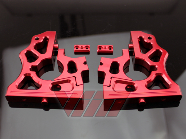 1/5 Gas Rc Car Parts VIM Rear Centre Diff Bracket Differential Brace For Losi Dbxl Losi Desert Buggy XL тоник llang red ginseng damage care hair mist 150 мл