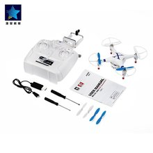 Blue FPV Wifi Quadcopter Drone for Cheerson CX-30W-TX Telephone Management RC Helicopter Skilled 2.4G four Axis Gyro With HD Digicam