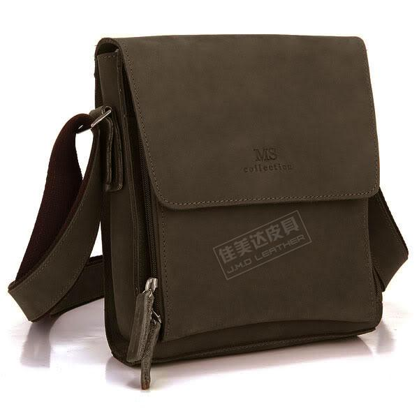 Casual street lather-bag quality crazy horse leather small messenger bag shoulder bag 7055 street casual косметичка street casual a410009 белый коричневый