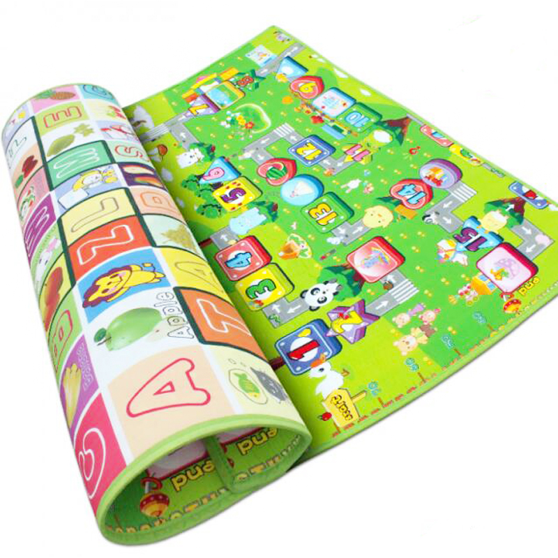 Image Gallery Letter Mat