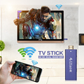 EZCast 4K HD TV Dongle Dual Band 2.4GHz 5GHz WiFi Miracast Airplay DLNA TV Stick Wireless  Chromecast For IOS Android Window