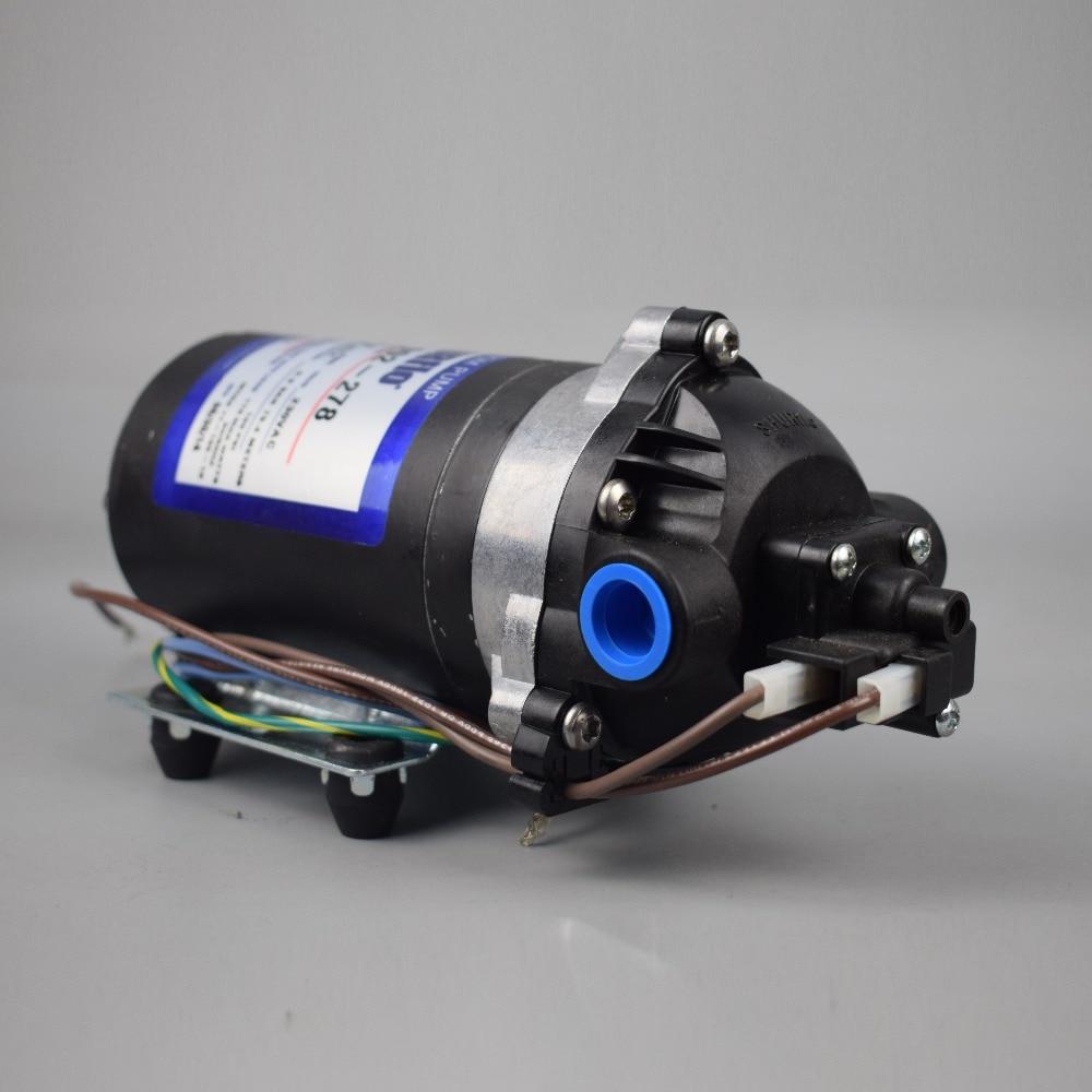 Shurflo Water Pump >> Us 300 0 Shurflo 8090 902 278 Water Pump 230v Ac 1 4gpm 5 3lpm 6 9bar 100psi Diaphragm Pump High Flow High Pressure Suck 1 8m In Pumps From Home