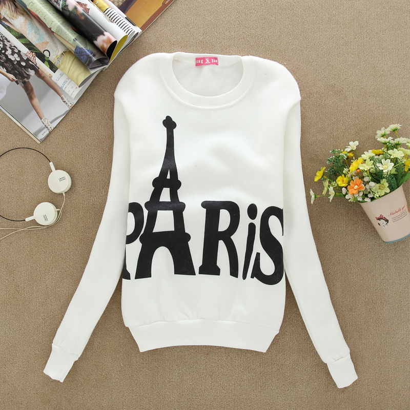 S46-Best-selling-women-Cartoon-star-Paris-Eiffel-Tower-casual-hoodies- sweatshirt-Couple-Baseball-free-shipping.jpg