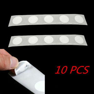 Image 5 - 10PCS Ntag213 NFC Tags Stickers 13.56 MHZ ISO 14443A Universal Lable RFID Tags Label