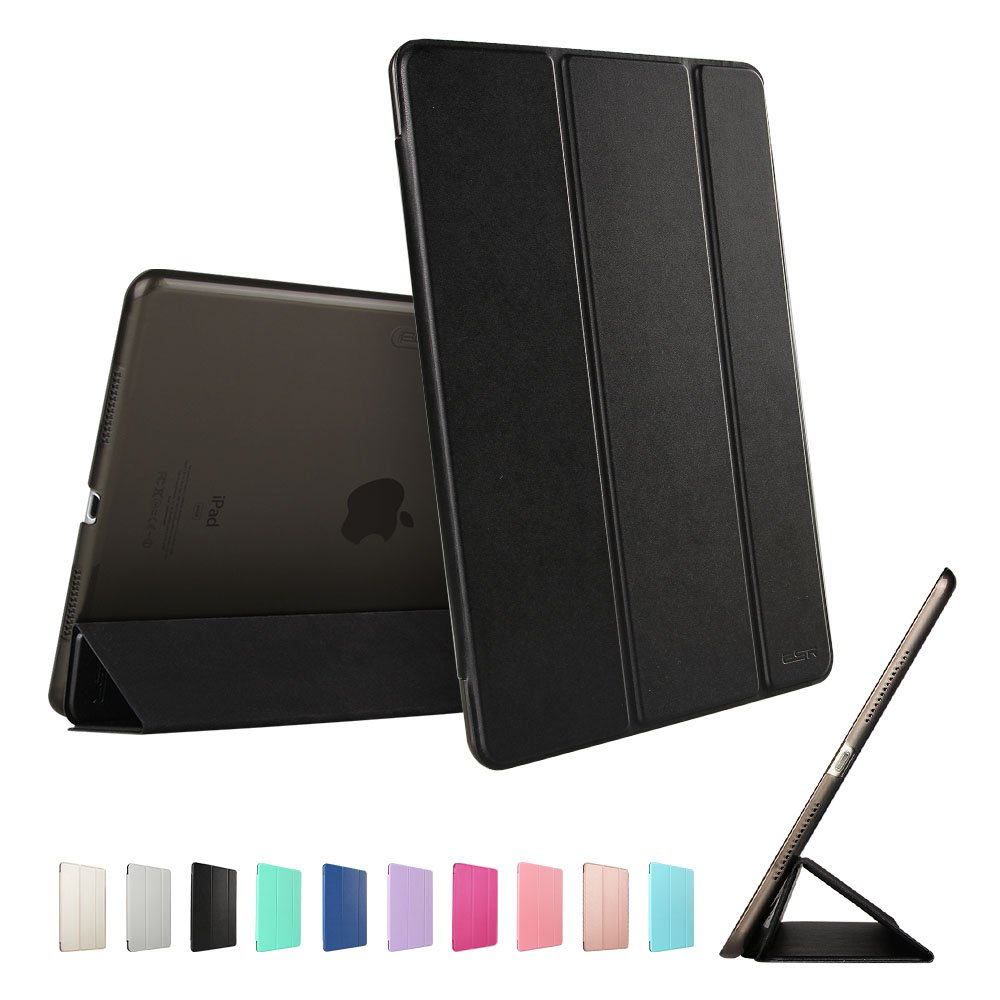 sale retailer df627 9ae16 US $10.91 16% OFF|Aliexpress.com : Buy Case for iPad Pro 9.7 inch, ESR  Smart Cover with Trifold Stand Magnetic Auto Wake Tablet Case for iPad Pro  9.7 ...