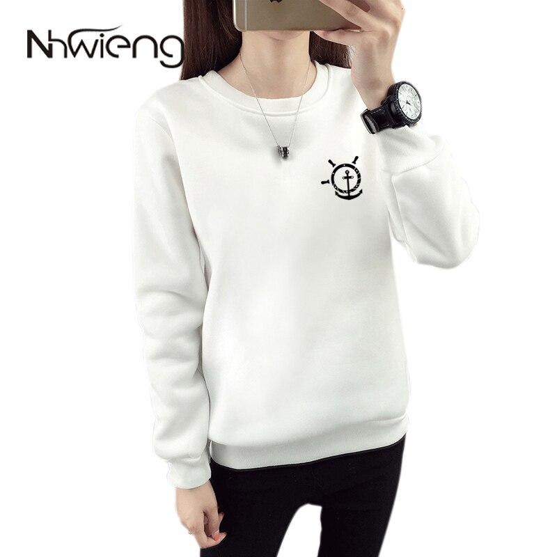 Online Get Cheap Plain White Sweatshirt -Aliexpress.com | Alibaba ...