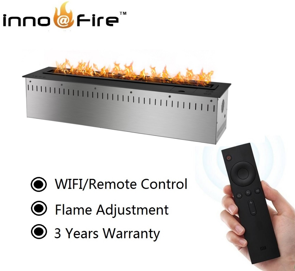 on sale 48 inch black with remote control ethanol fireplace stoveon sale 48 inch black with remote control ethanol fireplace stove