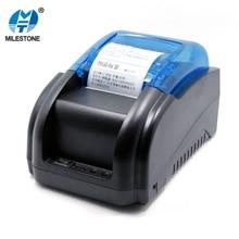 MHT-P58A Дешевые и горячие 58 мм Android и настольных Bluetooth High-Скорость pos label Термальность принтера