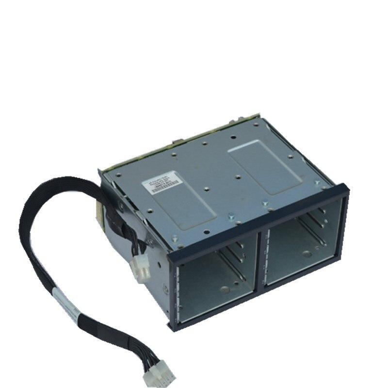 """DL380 G6 G7 8 Bay SFF 2.5 """"dysk twardy klatka i płyta montażowa 496074 001 516914 B21 w Kable i złącza do komputera od Komputer i biuro na AliExpress - 11.11_Double 11Singles' Day 1"""